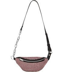 alexander wang alexander wang attica mini crossbody bag