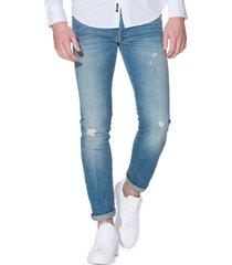drykorn jaz jeans licht blauw
