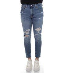 skinny jeans levis 28833-0939