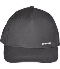 dsquared2 classic logo cap