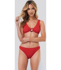 trendyol bikiniunderdel - red