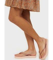 havaianas hav slim flatform flip-flops