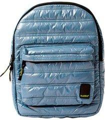 mochila classic reguar blue boy azul bubba bags