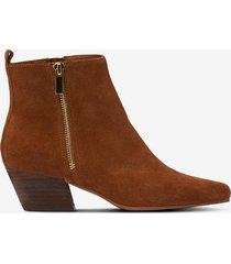 boots western zip