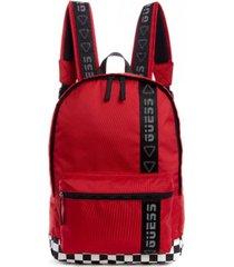 mochila speed racer backpack guess