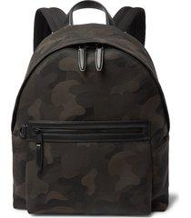 mulberry backpacks & fanny packs