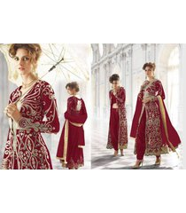 bridal anarkali salwar kameez indian pakistani designer salwar suit party dress