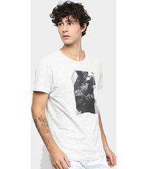 camiseta forum básica original clothing masculina