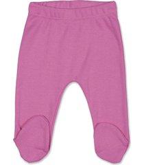 pantalón  rosa anchus ribb chicle ranita