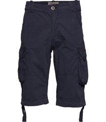 jet short shorts casual blå alpha industries