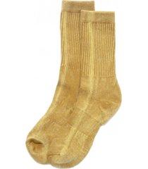 calcetín clark amarillo kivul
