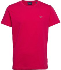 original ss t-shirt t-shirts short-sleeved rosa gant