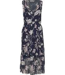 dress jurk knielengte multi/patroon rosemunde