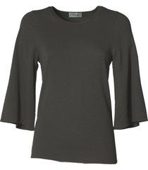lemaire women jersey t-shirt