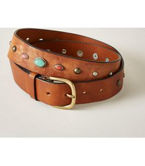painted pebbles belt