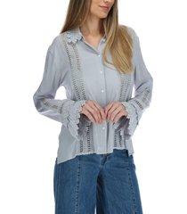 blusa amanda celeste rockford