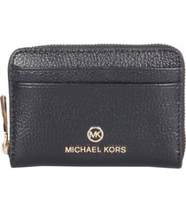 michael michael kors jet set charm wallet