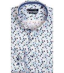 giordano overhemd met borstzak rf 117022/60