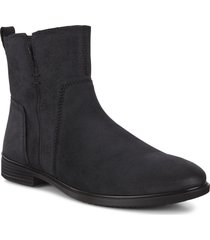 women's ecco touch 15 bootie, size 8-8.5us - none