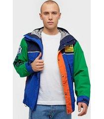 polo ralph lauren mckenzie jacket jackor royal