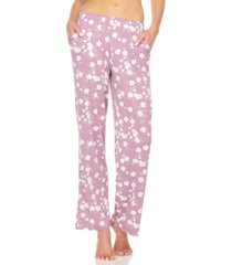 flora by flora nikrooz livia printed pajama pants