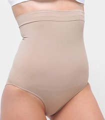 calcinha alta redutora selene - feminino