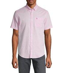 feeder stripe shirt