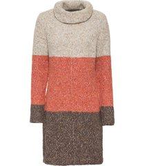 abito in maglia (marrone) - bodyflirt
