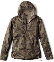 men's pro insulated hoodie