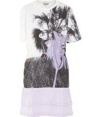 kenzo capsule high summer dress