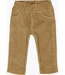 pantalón camel cheeky