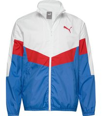cb windbreaker dun jack multi/patroon puma