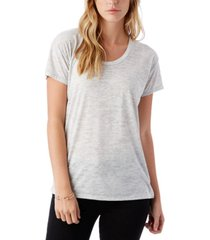 alternative apparel kimber slinky jersey women's t-shirt