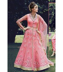 wedding anarkali salwar kameez bridal indian ethnic pakistani designer suit
