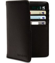 samsonite passport wallet
