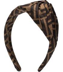 ff foulard headband