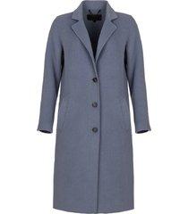 giacomo summer coat licht blauw