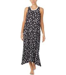 dkny sleepwear maxi chemise nightgown