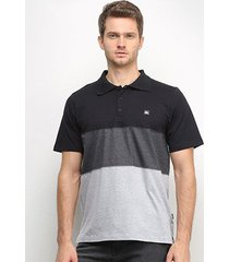 camisa polo quiksilver quiver water masculina