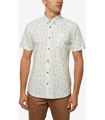 jack o'neill grotto short sleeve shirt