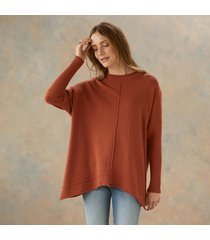 cider orchard sweater