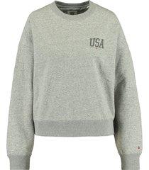 america today sweater skyler