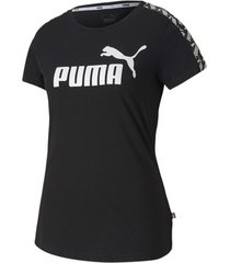 t-shirt korte mouw puma 581218