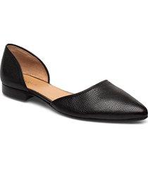 shoes ballerinaskor ballerinas svart carla f