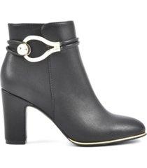 rialto breezy dress bootie women's shoes