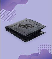 portfel skórzany z własnym nadrukiem