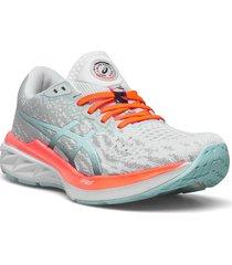 dynablast 2 shoes sport shoes running shoes grå asics