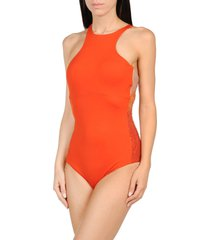 la perla one-piece swimsuits