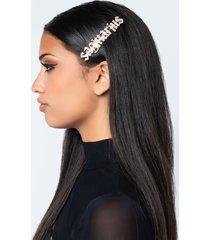 akira sagittarius hair clip