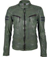 gipsy gbremmy lacav leather jacket